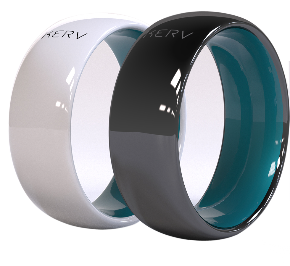 Rings - The payment ring