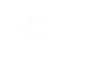 Logo Hand - The Payment Ring